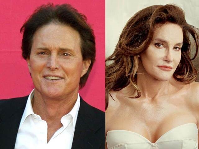 Bruce Jenner Transition Photo